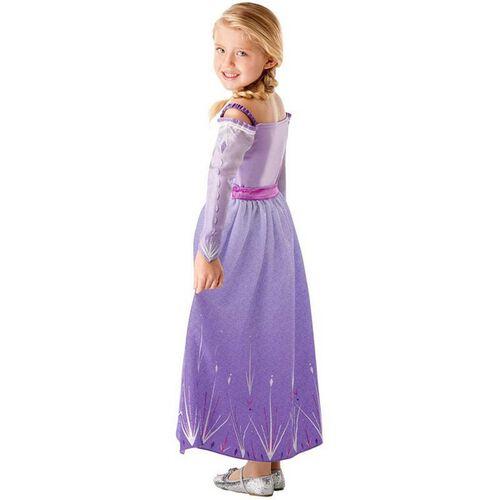 Rubies Disney Frozen 2 Elsa Prologue Dress S