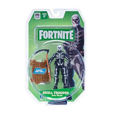 Fortnite Solo Mode Figure Skull Trooper