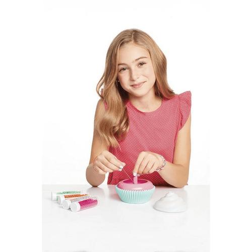 Make it real Sweet Swirls: Spinsational Bracelet Maker