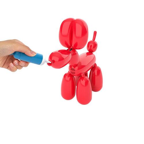 Squeakee The Balloon Dog