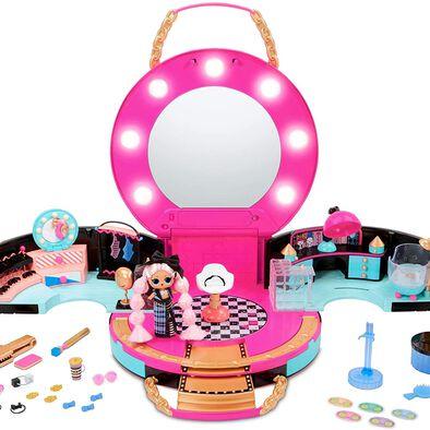 L.O.L Surprise Beauty Salon