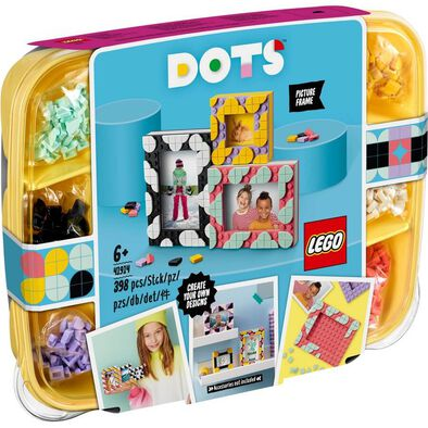 LEGO Dots Creative Picture Frames 41914