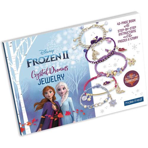 Make It Real Frozen 2 Disney Princess Luxury