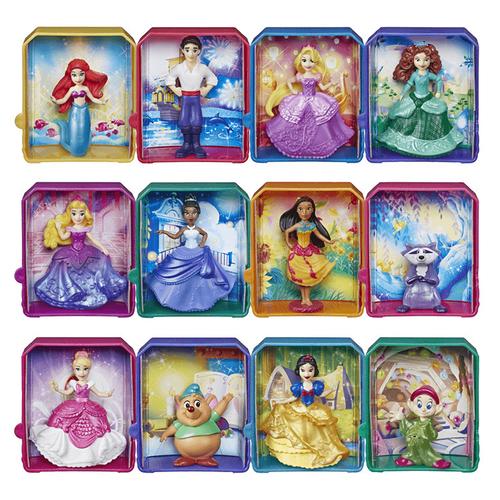 Disney Princess Gem Collection Series 1 - Assorted