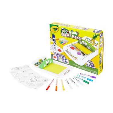 Crayola Scents Sticker Maker