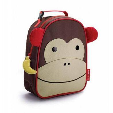 Skip Hop Zoo Lunchie Monkey