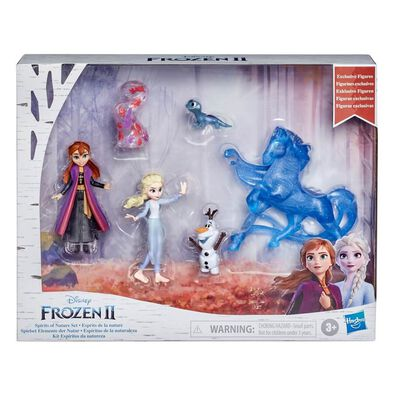Disney Frozen 2 Sd Multipack - Assorted