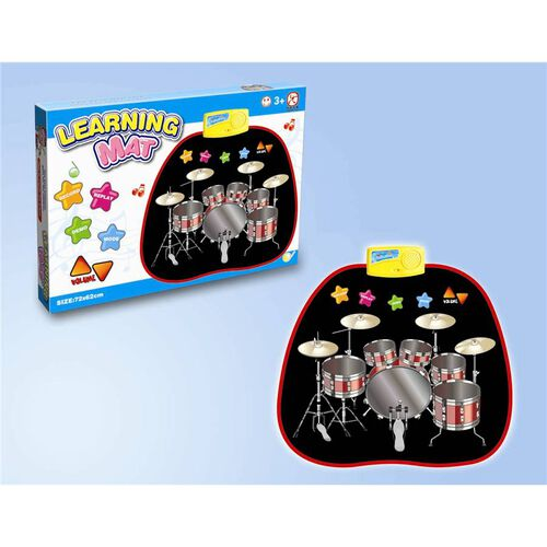 "Toys""R""Us Musical Learning Mat Drum"