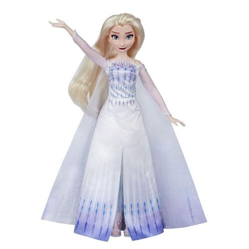 Disney Frozen 2 Musical Adventure Elsa