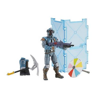 Fortnite The Visitor Early Game Survival Kit