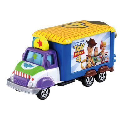 Toy Story 4 Disney Motors DM-07 Jolly Float