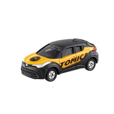 Tomica Event Model No.24 Toyota C-HR
