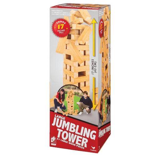 Cardinal Large Tumbling Tower