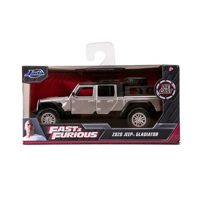Jada 1:32 Fast & Furious 2020 Jeep Gladiator