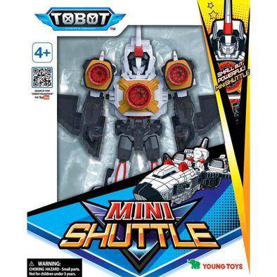 Tobot Mini Shuttle