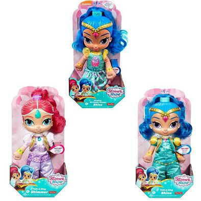 Shimmer and Shine 12 Inch Deluxe Talking Doll