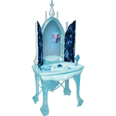 Disney Frozen Elsa's Feature Vanity