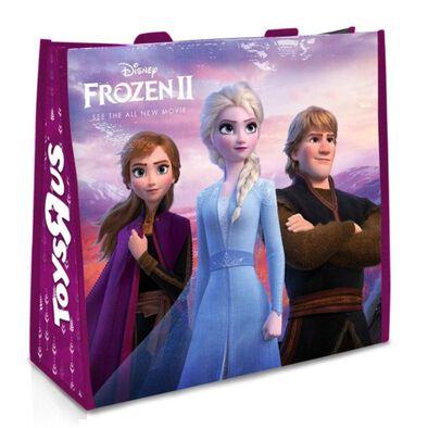"Disney Frozen 2 Toys""R""Us Reusable Tote Bag"