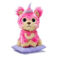Little Scruff-A-Luvs Cutie Cuts Pink