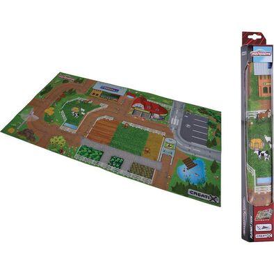 Majorette Creatix Playmat Farm
