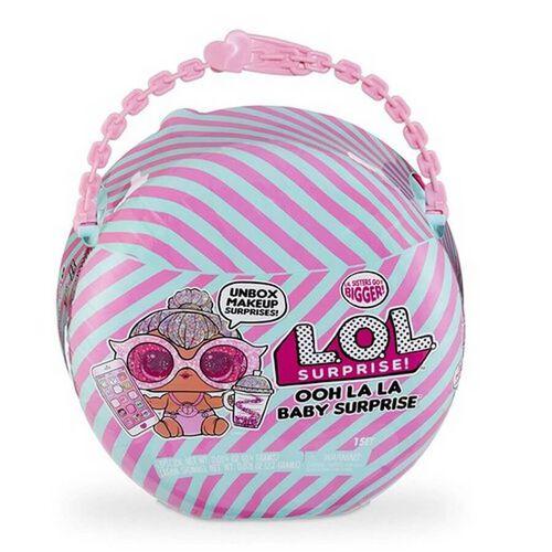 L.O.L. Surprise Ooh La La Baby Surprise