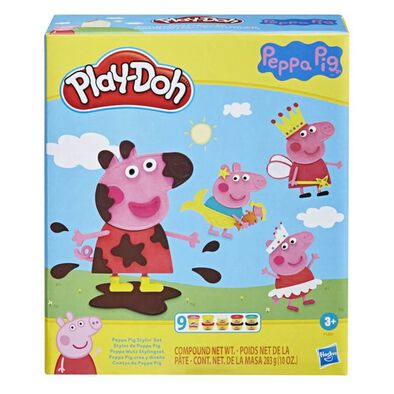 Play-Doh Peppa Pig