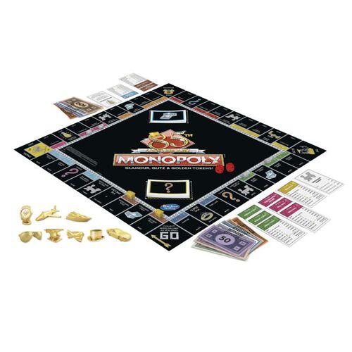 Monopoly 85th Anniversary Edition