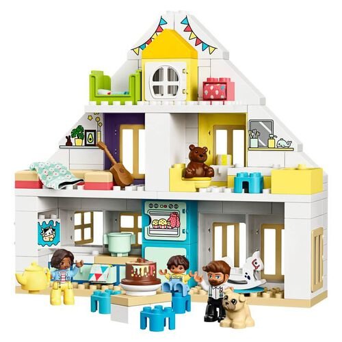 LEGO Duplo Modular Playhouse 10929