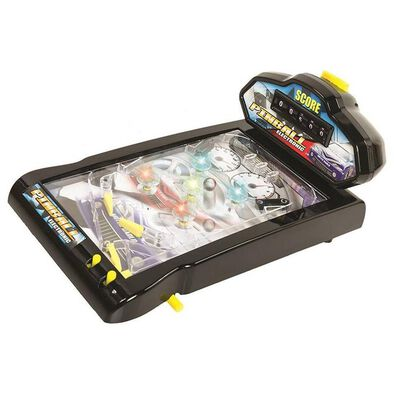 Pavilion Pinball Electronic