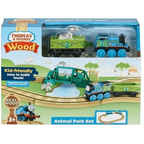 Thomas & Friends Wood Animal Park Set