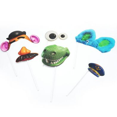 Toy Story Scene Setter With Props - Assorted