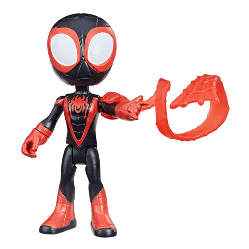 Marvel Spidey And His Amazing Friends Hero Figure - Assorted