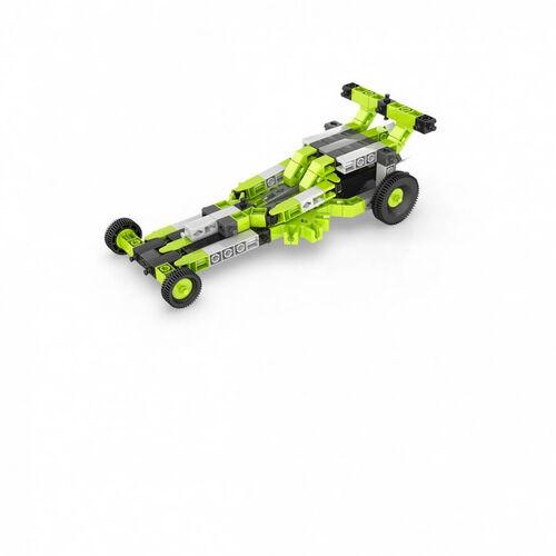 Engino Inventor Series 30 Models Motorized