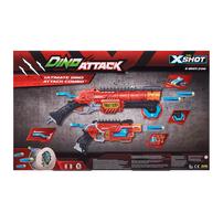 Zuru X-Shot Dino Attack Ultimate Dino Attack Combo