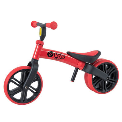 Yvolution Y Velo Junior Balance Bike Red