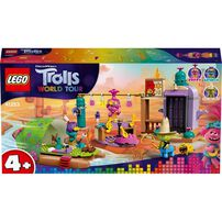 LEGO Trolls Lonesome Flats Raft Adventure 41253