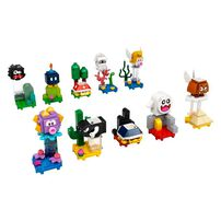 LEGO Super Mario Character Packs 71361
