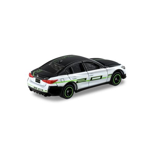 Tomica-Nissan Skyline 400R Sprint