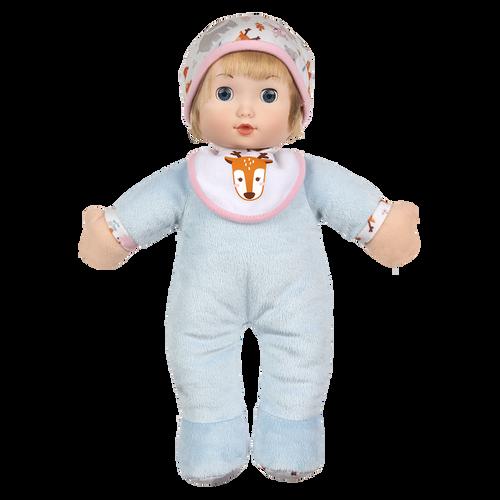 Baby Blush My First Cuddle-Bug Doll - Assorted