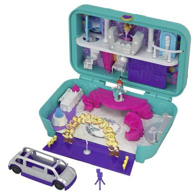 Polly Pocket Beach Vibes - Assorted