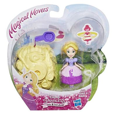 Disney Princess Magical Movers Doll - Assorted