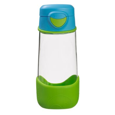 B.Box Sport Spout Bottle 450ml Ocean Breeze