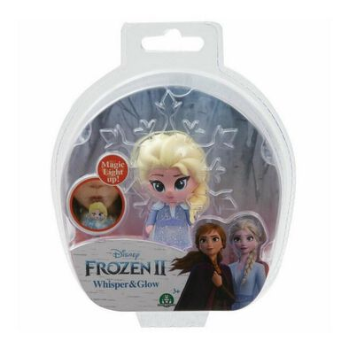Disney Frozen 2 Single Mini Doll 7cm - Assorted