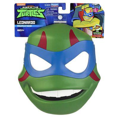 Teenage Mutant Ninja Turtles Leonardo Roleplay Mask