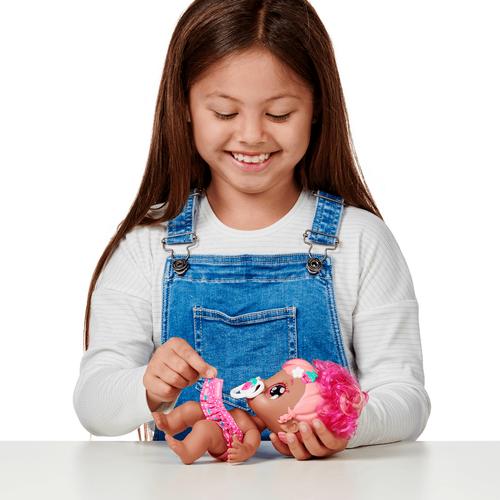 Kindi Kids S5 Scented Baby Sister Blossom Berri