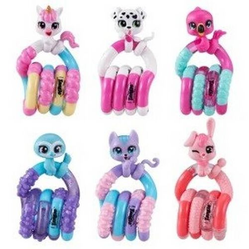 Zuru Tangle Pets Pop The Puppy - Assorted