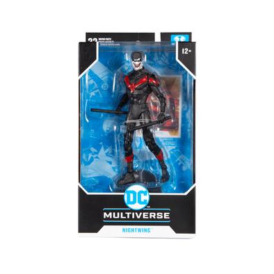 DC McFarlane Multiverse Nightwing