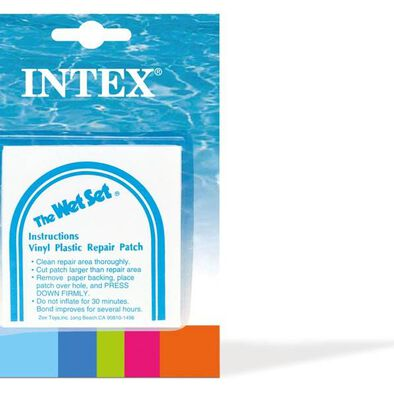 Intex Repair Patches
