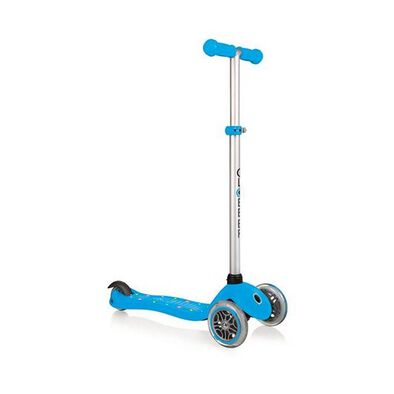 Globber Primo Starlight Sky Blue Scooter