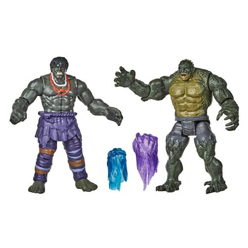 Marvel Avengers Game 6 Inch Figure 2 Pack - Assorted